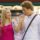 Jake McDorman and Spencer Grammer