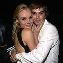Ian Somerhalder and Kate Bosworth