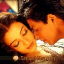 Shahrukh Khan and Aishwarya Rai