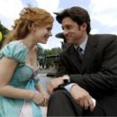 Amy Adams and Patrick Dempsey