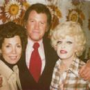 Jackie Joseph With Earl Holliman