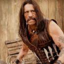 Danny Trejo star as Machete in action thriller 'Machete'