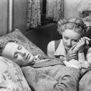 Leslie Howard and Bette Davis