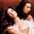 Daniel Day-Lewis and Madeleine Stowe