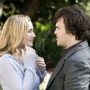 Kate Winslet and Jack Black