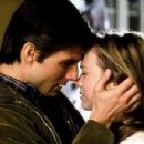 Renee Zellweger and Tom Cruise