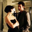 Natalie Portman and Clive Owen