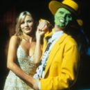 Cameron Diaz and Jim Carrey