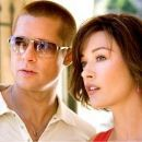 Brad Pitt and Catherine Zeta-Jones