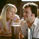 Gwyneth Paltrow and Jack Black