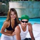 Suzanne Le and Kid Rock - 454 x 256