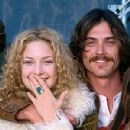 Kate Hudson and Billy Crudup