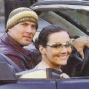 Matt Goss and Martine McCutcheon