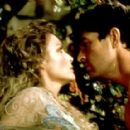 Michelle Pfeiffer and Rupert Everett