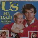 Sean Brosnan as baby