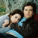 Anne Hathaway and Chris Pine
