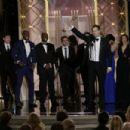 2014 Golden Globe Awards - Show Photos