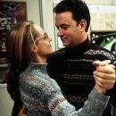Helen Hunt and Tom Hanks