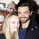 Amanda Seyfried and Dominic Cooper