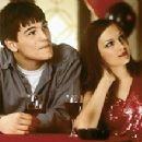 Josh Hartnett and Rachael Cook