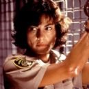 Guard Sally Bishop