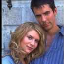 Claire Danes and Adam Trese