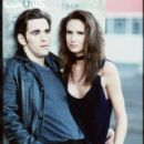 Matt Dillon and Kelly Lynch