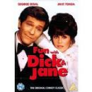 Jane Fonda and George Segal
