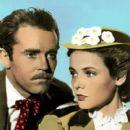 Henry Fonda and Gene Tierney
