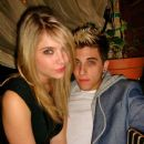 Ashley Benson and Jj