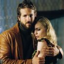 Melissa George and Ryan Reynolds