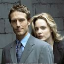 Melissa George and Michael Vartan