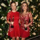 Bar Refaeli : PEOPLE Style Awards
