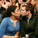 Jordin Sparks and Blake Lewis