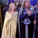 David Wenham and Miranda Otto