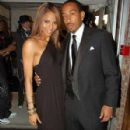 Ciara Harris and Ludacris