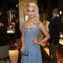 Dianna Agron wears Miu Miu - Extremely Piaget Launch Event