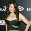 Jennifer Tilly - Opening Of The Pearl Concert Theater