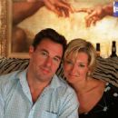 Gillian Taylforth and Jesse Birdsall