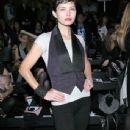 The Jean-Charles de Castelbajac Spring/Summer 2009 Fashion Show - 343 x 594
