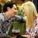 Lisa Kudrow and Paul Rudd