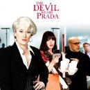 The Devil Wears Prada Wallpaper 2006