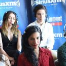 Actress Danay Garcia attends SiriusXM's Entertainment Weekly Radio Channel Broadcasts From Comic-Con 2016 at Hard Rock Hotel San Diego on July 21, 2016 in San Diego, California