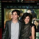 Ginnifer Goodwin and Justin Long
