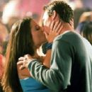 Holly Combs and Brian Krause