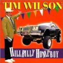 Tim Wilson - Hillbilly Homeboy
