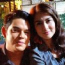 Richard Gutierrez and Marian Rivera