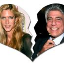 Ann Coulter and Andrew Stein