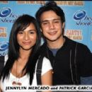 Patrick Garcia and Jennylyn Mercado