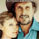 Robert Duvall and Ellen Barkin